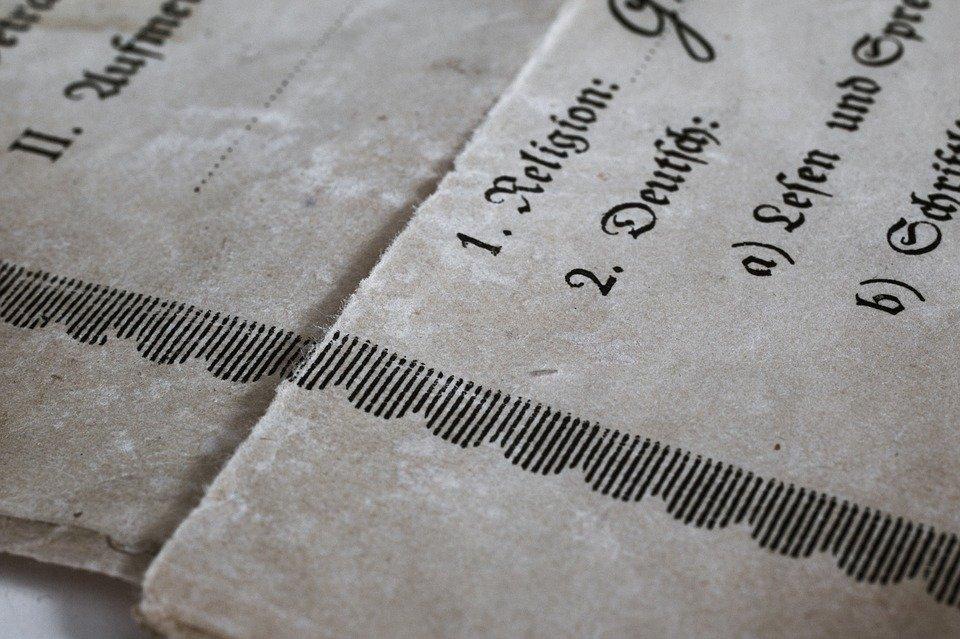 Zeugnisausgabe am 31. Januar – verkürzter Unterricht.