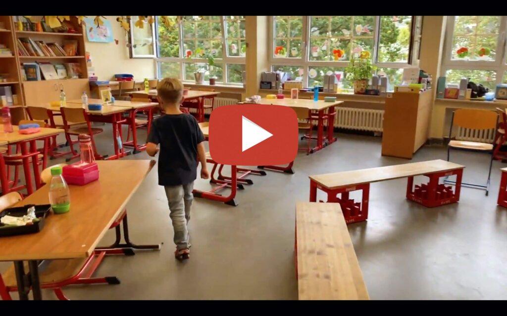 Die Gemeinschaftsgrundschule Lennéstraße stellt sich vor